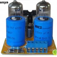 1209.02 руб. 49% СКИДКА|6N3 вакуумный ламповый усилитель предусилитель SRPP усилитель платы Diy наборы для 5670 G4 014-in Усилитель from Бытовая электроника on Aliexpress.com | Alibaba Group