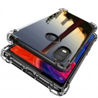 US $2.84 |For Xiaomi Redmi Note 7 Case Cover Silicone Shockproof Redmi 7 Note 7 6 Pro 5 9 9SE 8 Lite 6A Transparent Clear Protective case-in Fitted Cases from Cellphones & Telecommunications on Aliexpress.com | Alibaba Group