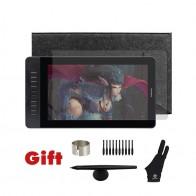 24429.88 руб. 37% СКИДКА|GAOMON PD1560 15,6 дюймов 10 клавиш арт Professional графика планшет с экраном рисунок пером планшет монитор для Win & Mac с подарками купить на AliExpress