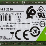 SSD накопитель WD Green WDS120G2G0B 120Гб
