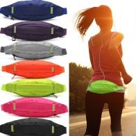 183.43 руб. 27% СКИДКА|2018 унисекс наушники новый модный ремень пакет сумка карман-in Сумки на пояс from Багаж и сумки on Aliexpress.com | Alibaba Group