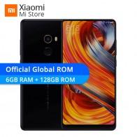 20507.97 руб. |Xiaomi mi x 2 6 GB 128 GB Смартфон Snapdragon 835 Octa Core 5,99