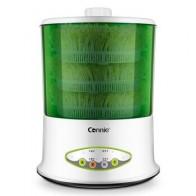 220В Электрический ростки фасоли машина большой емкости термостат зеленый семена выращивания автоматическая машина росток фасоли