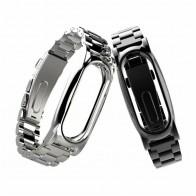 489.79 руб. 25% СКИДКА|2018 новый для Xiaomi Mi ремешок 2 магнит из нержавеющей стали роскошный ремешок металлический браслет # NE807-in Ремешки для часов from Ручные часы on Aliexpress.com | Alibaba Group