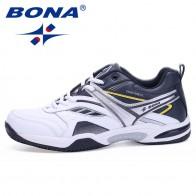 2094.15 руб. 44% СКИДКА|BONA/Новые Классические Стильные мужские теннисные туфли на шнуровке, мужские спортивные туфли наивысшего качества, удобные туфли мужские кроссовки, быстрая бесплатная доставка купить на AliExpress