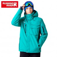 US $79.84 44% OFF|RUNNING RIVER Brand Waterproof Jacket For Men Ski Suit Set Men Snowboard Jacket  Male Ski Clothing #A3268-in Snowboarding Jackets from Sports & Entertainment on Aliexpress.com | Alibaba Group