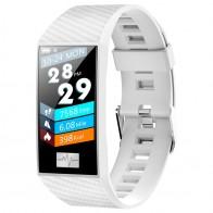 1307.16 руб. 20% СКИДКА|DT58 умный браслет с монитором сердечного ритма ЭКГ кровяное давление IP68 фитнес трекер Wrisatband Смарт часы-in Смарт-часы from Бытовая электроника on Aliexpress.com | Alibaba Group