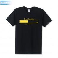 564.53 руб. 28% СКИДКА|2019 KOLVONANIG летняя компьютерная футболка с забавным принтом для геймеров, Мужская хлопковая футболка с короткими рукавами, футболка Топ футболки-in Футболки from Мужская одежда on Aliexpress.com | Alibaba Group