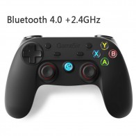 US $28.24 |Gamesir G3s Series Wireless 4GHz Bluetooth 4.0 Controller Gamepad Control for Android/PC/PS3 Gaming (Enhanced) With Bracket-in Gamepads from Consumer Electronics on Aliexpress.com | Alibaba Group