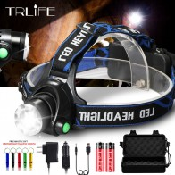 US $6.16 41% OFF|15000LM Fishing Headlight V6 L2 LED Headlamp Zoomable Camping Torch Head Lamp 3Mode Cycling Light Use 2x18650 Battery Have Gift-in Headlamps from Lights & Lighting on Aliexpress.com | Alibaba Group