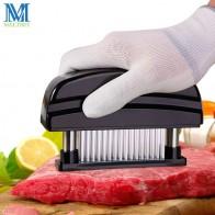 716.95 руб. 24% СКИДКА|48 шт., инструменты для приготовления мяса из нержавеющей стали купить на AliExpress