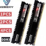 686.85 руб. |Vaseky 2 ГБ 4 ГБ 8 ГБ 4 ГБ 8 ГБ 2 г памяти ПК Оперативная память модуль настольных компьютеров и PC3 DDR3 12800 10600 1600 МГц 1333 16 Гб оперативной памяти, 32 Гб встроенной памяти-in ОЗУ from Компьютер и офис on Aliexpress.com | Alibaba Group