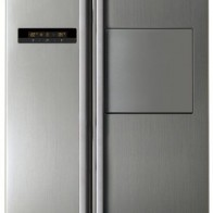 Холодильник DAEWOO FRN-X22H4CSI,  двухкамерный