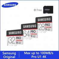 865.78 руб. 15% СКИДКА|SAMSUNG 100 МБ/с. карты памяти 64 ГБ и 128 Гб 32 GB 256 gb Micro SD Card Class10 U3 Microsd флэш карты памяти для телефона с SDHC SDXC-in Карты памяти from Компьютер и офис on Aliexpress.com | Alibaba Group