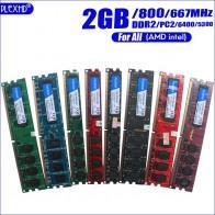 291.1 руб. |Plexhd настольных ПК памяти оперативная память модуль DDR2 800 МГц 667 PC2 6400 5300 1 Гб 2 ГБ 4 ГБ 8 ГБ 240 булавки для всех (для intel amd)-in ОЗУ from Компьютер и офис on Aliexpress.com | Alibaba Group