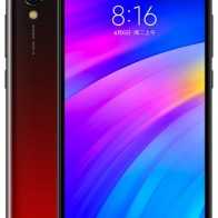 Смартфон XIAOMI Redmi Note 7 32Gb,  красный