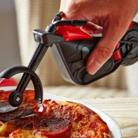 222.41 руб. 35% СКИДКА|1 шт. мотоцикл из нержавеющей стали нож для пиццы круглый нож для пиццы мотоцикл ролик измельчитель ломтерезка пилинговые ножи кухонные инструменты-in Пицца инструмент from Дом и сад on Aliexpress.com | Alibaba Group