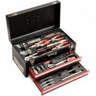 Bộ dụng cụ sửa chữa di động 80 món YT-38951 - Bộ dụng cụ đa năng