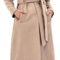 Женское пальто Dewberry ME-1160001Z6570014 - Пальто пастельных тонов