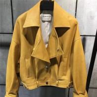 14451.31 руб. 35% СКИДКА|Женская куртка из натуральной кожи женская куртка из натуральной кожи-in Кожа и замша from Женская одежда on Aliexpress.com | Alibaba Group