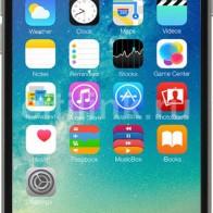 Купить Смартфон APPLE iPhone 6s 128Gb,  MKQT2RU/A,  серый космос в интернет-магазине СИТИЛИНК, цена на Смартфон APPLE iPhone 6s 128Gb,  MKQT2RU/A,  серый космос (328071) - Москва