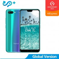 US $310.58 20% OFF|2019 New Arrival Huawei Honor 10 honor10 24.0MP AI Camera 24.0 Cellphone Kirin 970 AI Processor Changer Color Glass Cover-in Cellphones from Cellphones & Telecommunications on Aliexpress.com | Alibaba Group