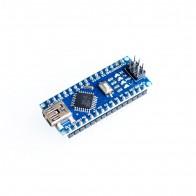 130.83 руб. |Штекер Mini USB с Загрузчиком Nano 3,0 контроллер совместим для arduino CH340 USB драйвер 16 МГц NANO V3.0 Atmega328-in Интегральные схемы from Электронные компоненты и принадлежности on Aliexpress.com | Alibaba Group