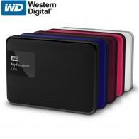 10799.61 руб. |WD My Passport Ultra 2 ТБ внешний жесткий диск Портативный HDD HD Жесткий диск 2,5