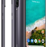 Купить Смартфон Xiaomi Mi A3 4/128GB Android One серый по низкой цене с доставкой из маркетплейса Беру