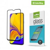 Защитное стекло ColorWay для Samsung Galaxy A30/A50 Black (CW-GSFGSGA505-BK)