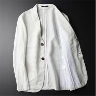 3575.56 руб. 13% СКИДКА|Новый повседневный мужской модный Блейзер, плюс размер, деловой приталенный пиджак, Брендовые костюмы, блейзер, пальто с пуговицами, костюм, мужская куртка для мужчин A3645-in Блейзеры from Мужская одежда on Aliexpress.com | Alibaba Group