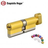 US $19.01 25% OFF|Door Lock Brass Cylinder Single Open Sided Blade Break Anti Pry Stainless Steel Bar Brass  Snake Groove Cylinder Color 8 Keys-in Lock Cylinders from Home Improvement on Aliexpress.com | Alibaba Group