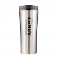 Термокружка LaPlaya Travel Mug Silver 0,4л (560080)