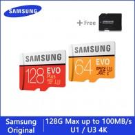 251.19 руб. 53% СКИДКА|SAMSUNG EVO Micro SD 128 ГБ 32 ГБ 64 Гб 256 ГБ 512 ГБ U1 U3 Micro SD карта памяти 32 64 128 ГБ Флэш карта SD/TF MicroSD для телефона-in Карты памяти from Компьютер и офис on Aliexpress.com | Alibaba Group