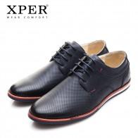 1750.08 руб. 47% СКИДКА|XPER/Новинка; модная мужская повседневная обувь; сезон весна осень; дышащая мужская обувь на плоской подошве со шнуровкой; удобная мужская обувь; XAF86205-in Мужская повседневная обувь from Туфли on Aliexpress.com | Alibaba Group