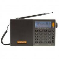 7192.96 руб. 50% СКИДКА|XHDATA серый портативный высокая чувствительность и глубокий звук FM стерео/SW/MW/LW SSB AIR RSD многодиапазонный D 808 с ЖК дисплеем, сигнализация-in Радио from Бытовая электроника on Aliexpress.com | Alibaba Group