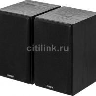 Купить Колонки EDIFIER R980T,  2.0,  черный в интернет-магазине СИТИЛИНК, цена на Колонки EDIFIER R980T,  2.0,  черный (480874) - Москва