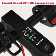 US $18.79 |Xiaomi M365 Pro Scooter Dashboard with Screen Cover Xiaomi M365 Scooter Pro Circuit Board For Xiaomi m365 & Pro M365 Accessories-in Scooter Parts & Accessories from Sports & Entertainment on Aliexpress.com | Alibaba Group