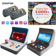 € 54.87 8% de réduction|Rétro Console de jeu portable 4.3 pouces intégré 3000 jeux classiques Support pour NEOGEO 8 bits 32 bits jeux-in Les Joueurs De Jeux from Electronique on Aliexpress.com | Alibaba Group