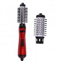1577.05 руб. 32% СКИДКА|Профессиональный фен бигуди Расческа 2 In1 Многофункциональный Инструменты для укладки волос фен Автоматическая вращающаяся щетка для волос ролик Styler купить на AliExpress