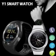 US $8.72 15% OFF|2 الألوان مريحة للماء بلوتوث الذكية ساعة معصم الهاتف زميله سيم GSM الرياضة السجلات العملي ل الروبوت الهاتف-في الساعات الذكية من الأجهزة الإلكترونية الاستهلاكية على Aliexpress.com | مجموعة Alibaba