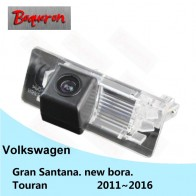 US $12.01 47% OFF|for Volkswagen VW Gran Santana new bora Touran 2011~2016 Backup Reverse Parking Camera HD CCD Night Vision Car Rear View Camera-in Vehicle Camera from Automobiles & Motorcycles on Aliexpress.com | Alibaba Group