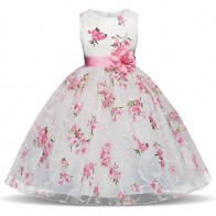 US $5.68 10% OFF|Summer Tutu Dress For Girls Dresses Kids Clothes Wedding Events Flower Girl Dress Birthday Party Costumes Children Clothing 8T-in Dresses from Mother & Kids on Aliexpress.com | Alibaba Group