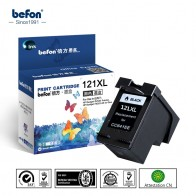 US $10.44 5% OFF|befon Conmpatible 121XL Black Ink Cartridge Replacement for HP 121 for Deskjet D2563 F4283 F2423 F2483 F2493 F4213 F4275 Printer-in Ink Cartridges from Computer & Office on Aliexpress.com | Alibaba Group