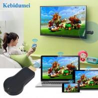 305.38 руб. 20% СКИДКА|Kebidumei M2 для DLNA Air Paly wifi ключ для медиаплеера для iOS Android 1080 P Смарт пульт от телевизора новейший-in TV-тюнеры from Бытовая электроника on Aliexpress.com | Alibaba Group