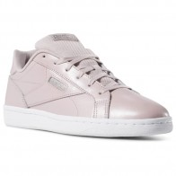 Reebok Кроссовки Reebok Royal Complete Clean LX - фиолетовый | Reebok Россия