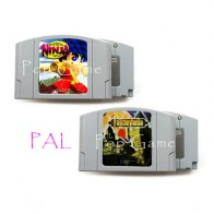 US $19.98 |64 bit PAL Version Video Game Cartridge Card Mystical Starring Goemon Castlevania English Language-in Memory Cards from Consumer Electronics on Aliexpress.com | Alibaba Group