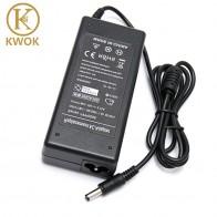 568.09 руб. 35% СКИДКА|19 В 4.74A AC Питание адаптер зарядное устройство для ноутбука для ноутбуков ASUS A46C X43B A8J K52 U1 U3 S5 W3 W7 Z3 для Toshiba/hp Notbook купить на AliExpress