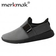 US $11.17 45% OFF|2019 Casual Shoes Men Sneakers Breathable Fashion Shoes Male Slip On Walking Shoes Black Sneakers Boy Shoes Solid Men Footwear-in Men
