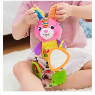 US $1.96 51% OFF|Baby Rattles Toys Stroller Hanging Soft Toy Cute Animal Doll Baby Crib Bed Hanging Bells Toys Elephant Rabbit Dog-in Baby Rattles & Mobiles from Toys & Hobbies on Aliexpress.com | Alibaba Group